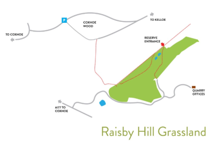 raisby map